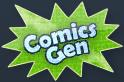 ComicsGen